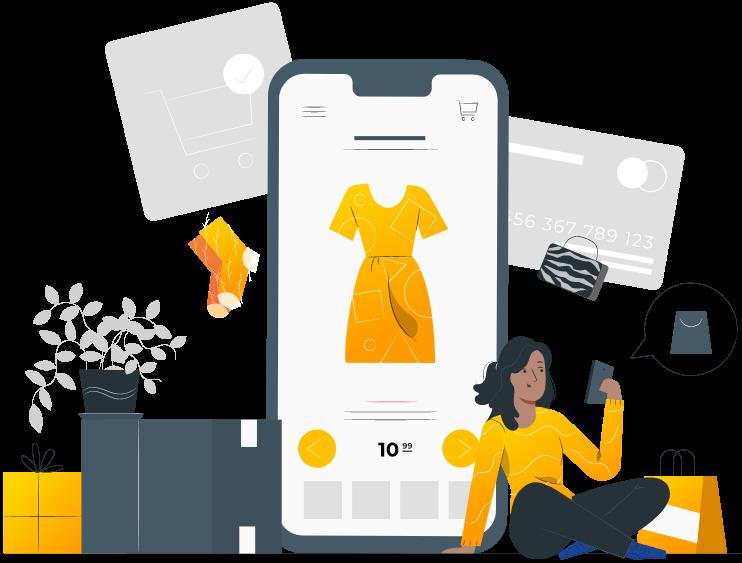 E-commerce Monza