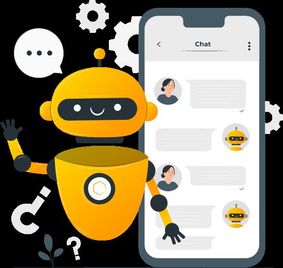 Realizzazione chatbot personalizzati